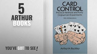 Top 10 Arthur Books [2018]: MMS Card Control by Arthur H Buckley - Book