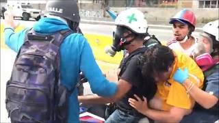Venezuela soon you will be free!