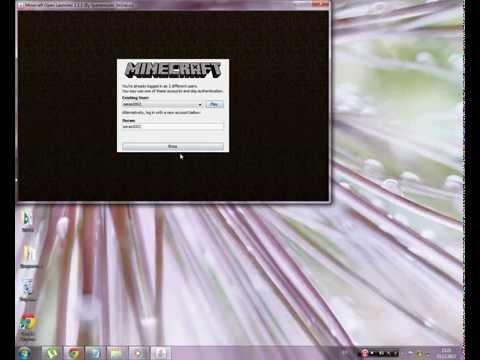 Minecraft [v ] (2013) PC скачать через торрент