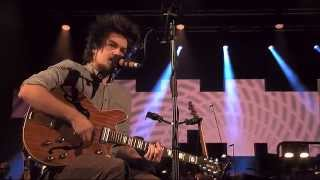 Watch Milky Chance Sweet Sun video