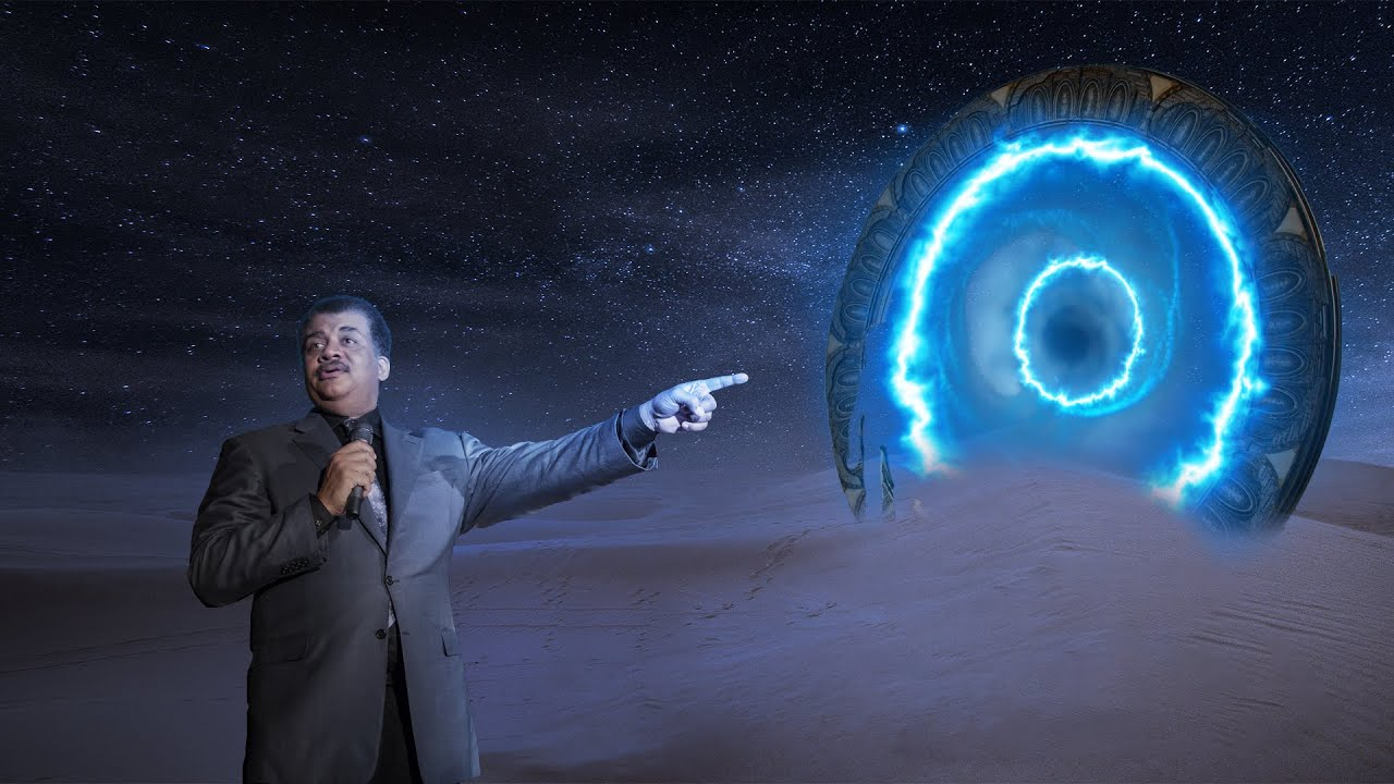 Download The Multiverse Hypothesis Explained by Neil deGrasse Tyson