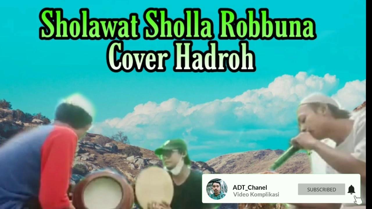 Suara nya merdu benerr Sholawat sholla rabbuna - Cover ...