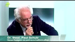 Islam - Die missverstandene Reilgion mit Prof. Dr. Mouhanad Khorchide und Abdullah Wagishauser