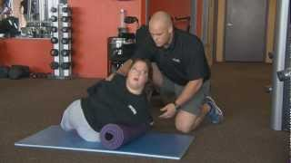 Allison Wetherbee - 2012 National Success Story Winner - Anytime Fitness