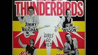The fabulous thunderbirds Mathilda