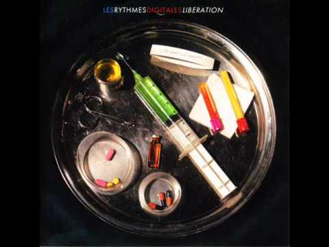 Les Rythmes Digitales - Scimitar (Stuart Price) 1996 Libération