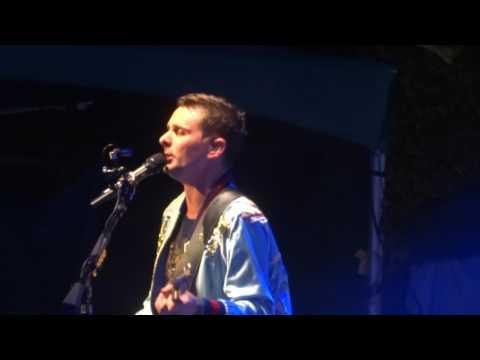 Muse - The Handler (SummerStage 7-24-17)