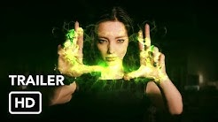 The Gifted (FOX) Comic-Con Trailer HD - Marvel series
