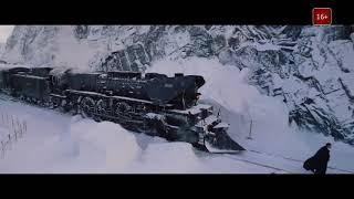 Убийство в Восточном экспрессе — Русский трейлер 2017
