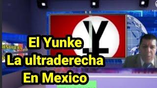 Vox el Yunque y la ultraderecha en México
