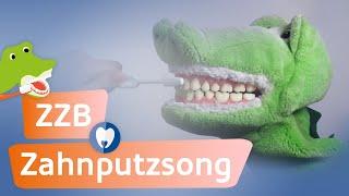 ZZB Zahnputzsong (Zähneputzen für Kinder)