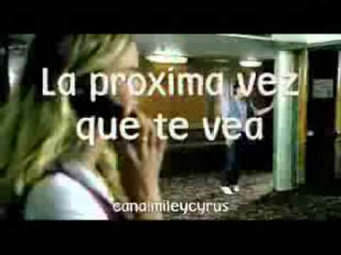 S O S Jonas Brothers traducida al español