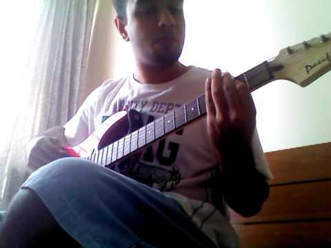 Death vanity TDT(cover)- Dhruv Nambiar