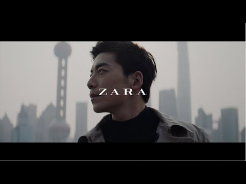 Zara | Behind your click. Shanghai