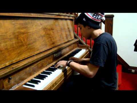 AJ Rafael - She was Mine (Piano Cover)