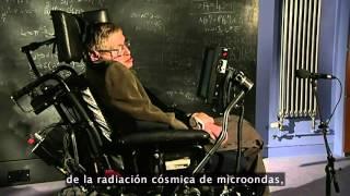 Stephen Hawking formula grandes preguntas sobre el universo.