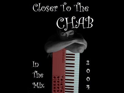 Chab & Fotios, The - Passenger