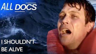 Adrift In The Dark | I Shouldn't Be Alive | S01 E12 | Full Episode | Reel Truth Documentaries