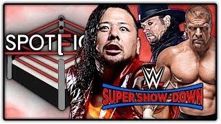 Triple H vs Undertaker bestätigt! Nakamura zurück bei NJPW? (Wrestling News Deutschland)