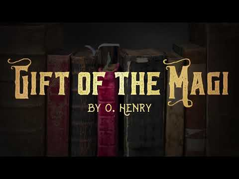 The Gift of the Magi - Christmas Short Story Reading