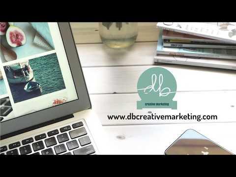 DB Creative Marketing - Branding and Digital Marketing Agency