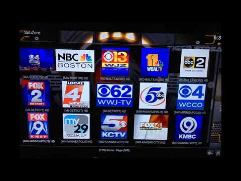 Stop Paying the Greedy Cable TV Companies, Order Tigerstream TV!!