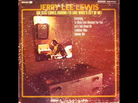 Jerry Lee Lewis - Listen,They're Playing My Song