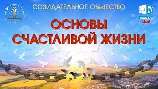 Игра профессионалов в сфере права | Уникальность 8 основ Созидательного общества | АЛЛАТРА ТВ Одесса
