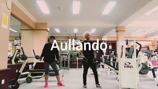 Wisin Yandel Romeo Santos - Aullando (Choreography) ZUMBA || DANCE || FITNESS || Balikpapan