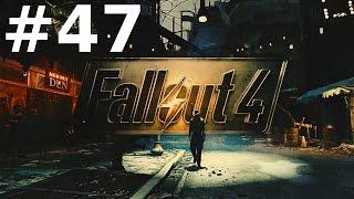 Fallout 4 Прохождение 47 - Концовка за Минитменов