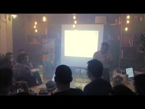 """Vape Malang, Vape Dilarang"""" Talkshow ( part 1 of 5 )"""