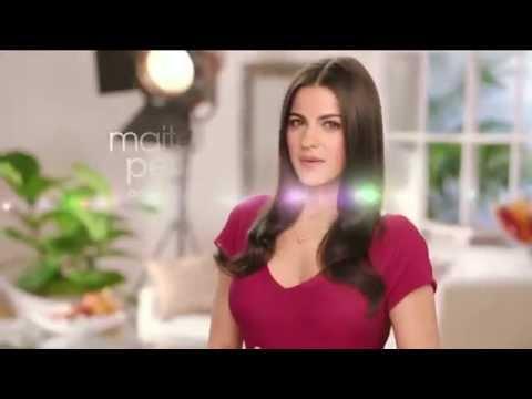 Comercial Proativ Maite Perroni HD 01