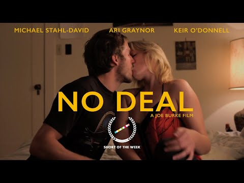 NO DEAL  a short comedy