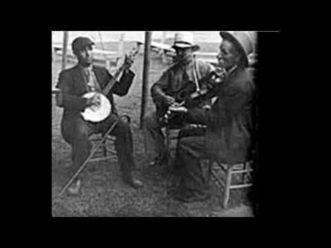Ernest Thompson-The Old Time Religion