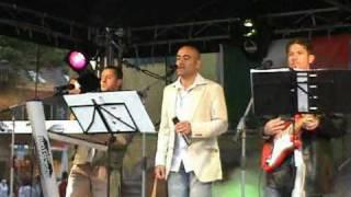 Piaggi Live, Musica italiana, temperamentvoll, romantisch, italienisch, Trio.