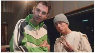 Eminem - Respect My Conglomerate Freestyle [new]