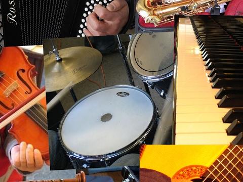 Kerstconcert 2020 van het Houtens Muziek Collectief (HMC)