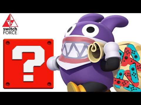 Who Stole the Switch!? Sony Copying, Etika, and More!!   | CommentForce #3