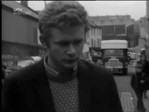 Martin McGuinness interviewed in 1972