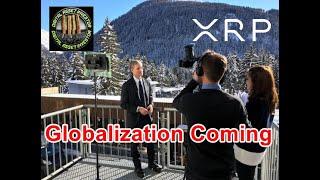 XRP Valuation Framework , BlackRock , Fourth Industrial Revolution And Ripple