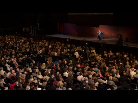 Prem Rawat in Birmingham, UK