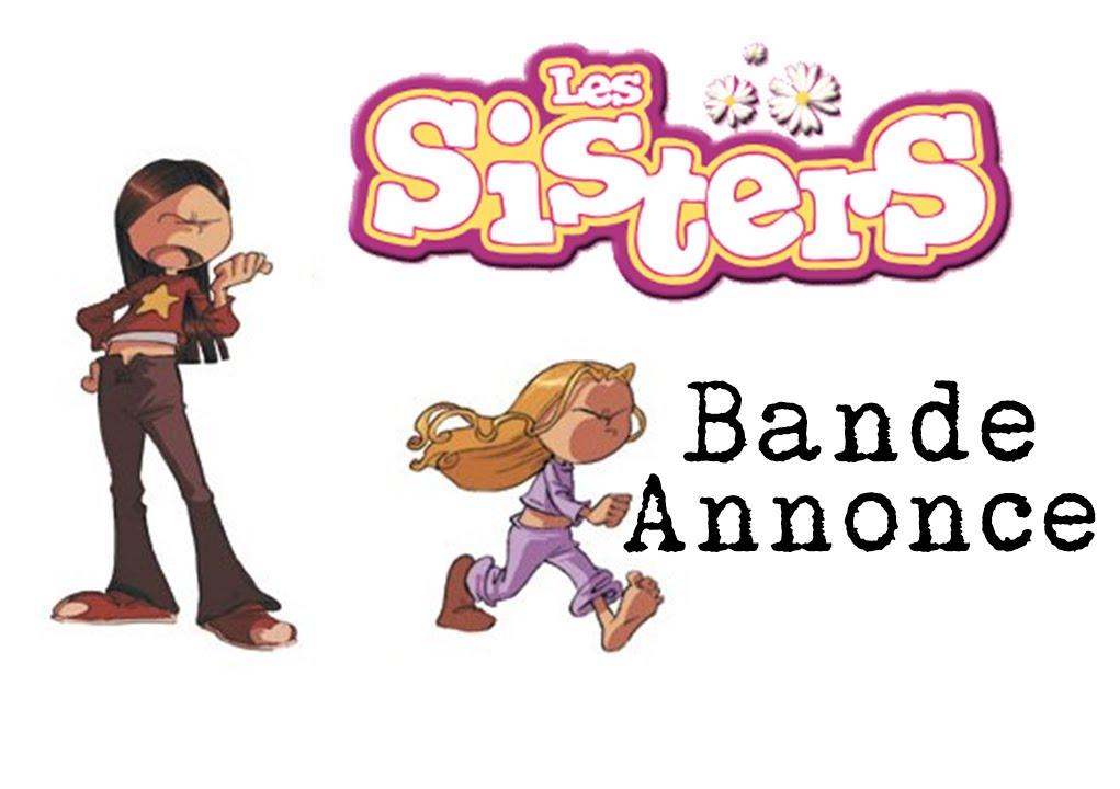 Dessin animé sisters