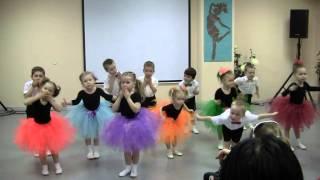 Петербургские самоцветы Раз ладошка два ладошка 27 04 2014