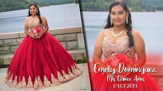 1_Emely's Quinceañera Morning
