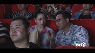 Tiểu phẩm hài: Đi xem phim gặp toàn dân anh chị   Cuộc Hẹn Cuối Tuần số 6