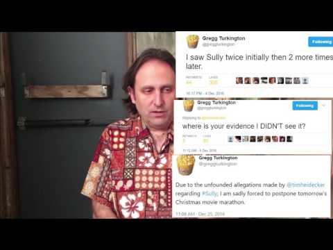 Gregg Turkington - Proven Liar