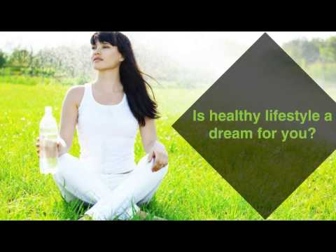 Is Healthy Lifestyle A Dream For You? Try Isagenix Products