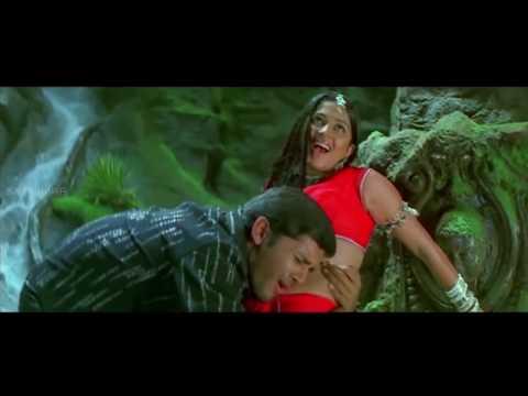 Sri Anjaneyam Telugu Movie     Avvayi Tuvvayi Video Song    Nithin, Charmi
