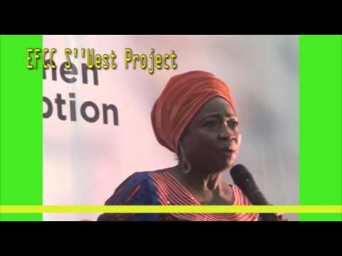 Buhari, Magu, EFCC Take Corruption War to the South West Nigeria