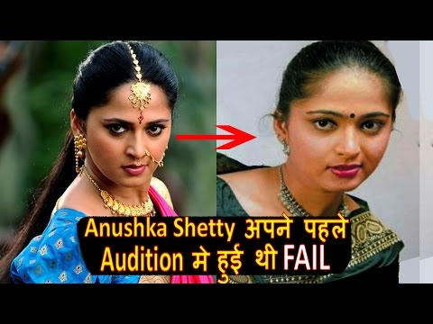 Thumbnail: Did You Know? Anushka Shetty was Rejected After Her First Audition!